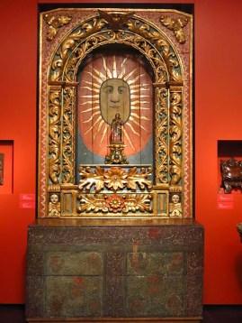 Museu Arte Sacra acervo (27)