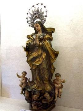 Museu Arte Sacra acervo (28)