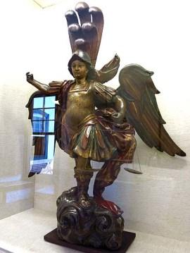 Museu Arte Sacra acervo (31)