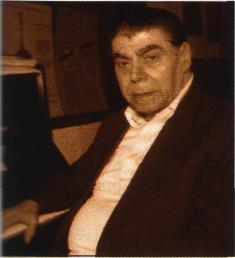Padre Aureo Castro
