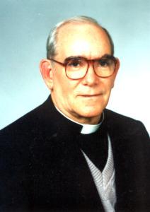 Padre Manuel da Fonseca Moreira (foto do semanário católico  O Clarim)