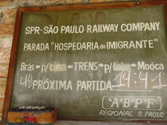 Maria Fumaça trem estação Museu Imigração (01) - Cópia