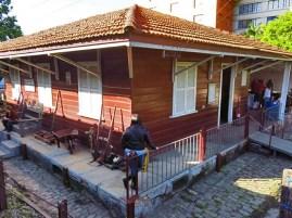 Maria Fumaça trem estação Museu Imigração (15)