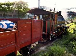 Maria Fumaça trem estação Museu Imigração (19)