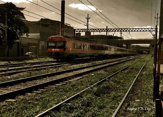 Maria Fumaça trem estação Museu Imigração retrô 2 (02)