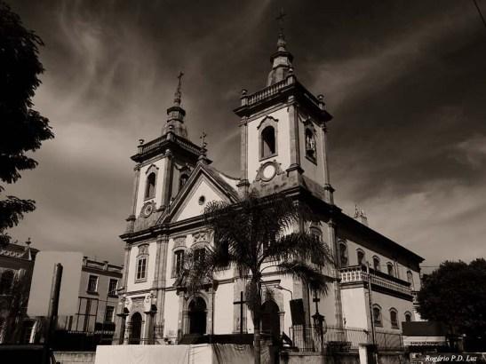 A Basílica Velha