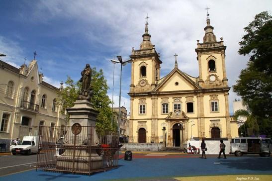 Santuario N.S. Aparecida Basilica Velha 2014 (301)