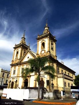 Santuario N.S. Aparecida Basilica Velha 2014 (320)