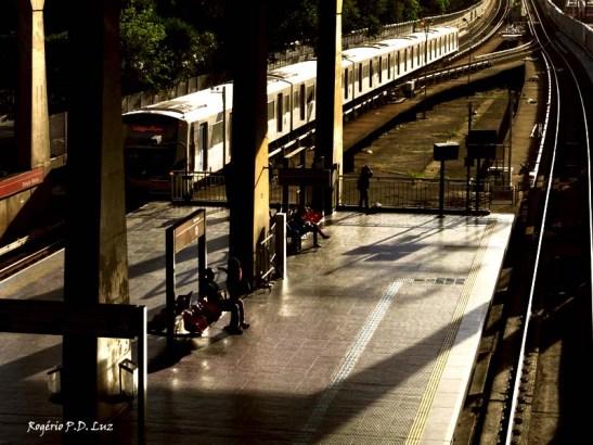 Sao Paulo estacao metro Bresser (04)