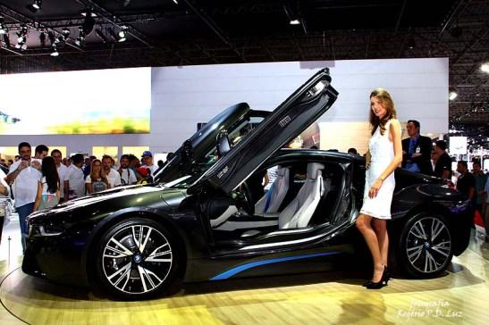 BMW i8 (01)