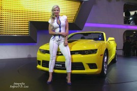 Chevrolet Camaro (01)