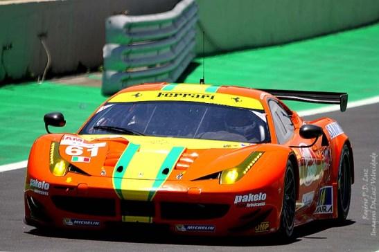 Ferrari 458 Italia #61