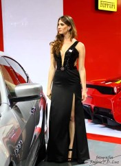 Ferrari quattroporte GTS (2)