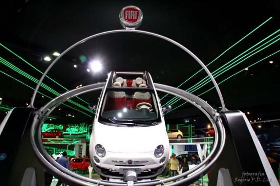 Fiat conversível