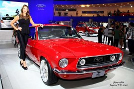 Ford Mustang antigo (01)