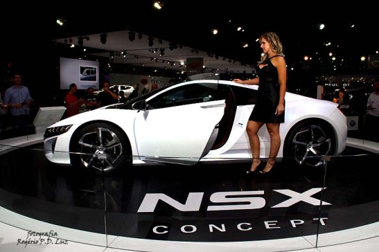 Honda NSX concept (01)