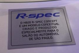 Hyundai HB20 R-Spec conceito (02)