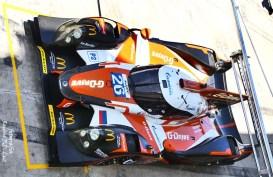 Ligier JS P2 #26 (102)