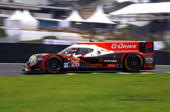 Ligier JS P2 Nissan #26 (01)