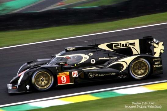 Lotus CLM.01 AER #9