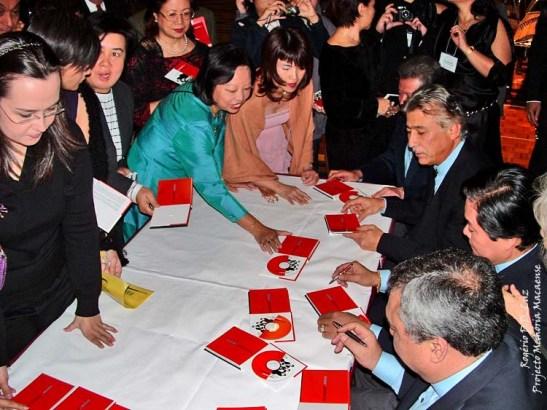 Macau Encontro Comunidades Macaenses 2004 Thunders (22)
