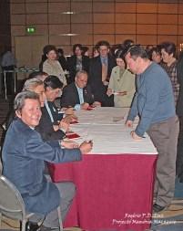 Macau Encontro Comunidades Macaenses 2004 Thunders (24)