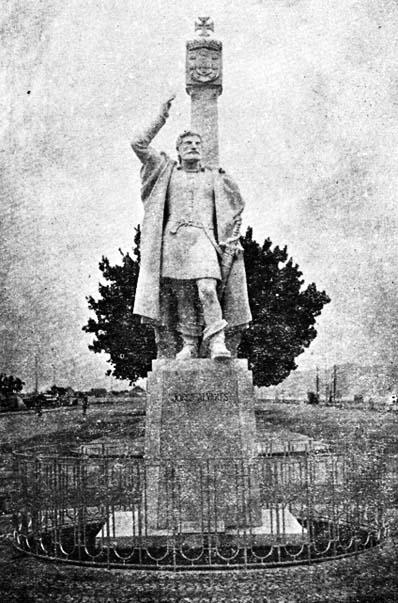 Macau estatua Jorge Alvares anos 50.edit