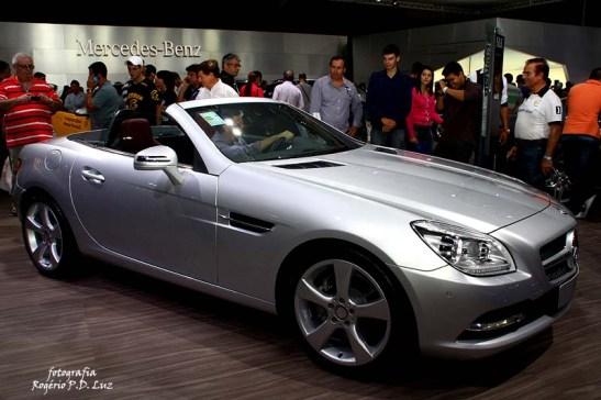 Mercedes Benz SLK 250