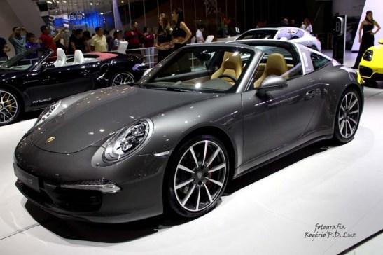 Porschetarga rs