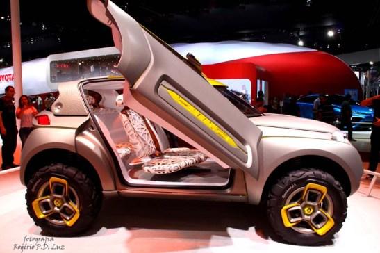 Renault WL conceito