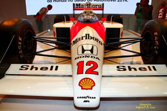 Salão Automoveis 2014 MacLaren Formula 1 (01)
