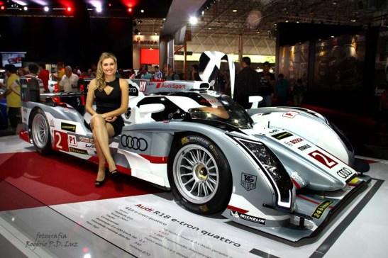 Salão Automovel 2014 carros competição Audi e-tron (01)