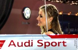 Salão Automovel 2014 carros competição Audi e-tron (05)