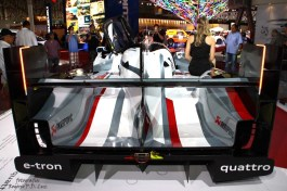 Salão Automovel 2014 carros competição Audi e-tron (06)