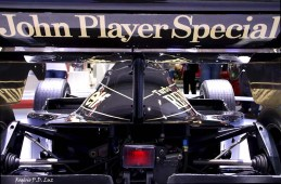 Salão Automovel 2014 carros competição Lotus 95T Ayrton Senna (04)