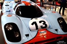Salão Automovel 2014 carros competição Porsche 917 (03)