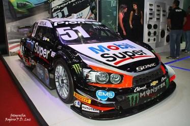 Salão Automovel 2014 carros competição Stock Car Átila Abreu (02)