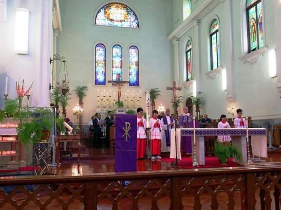 Seminario S.José antigos alunos missa defuntos 2014 (02)