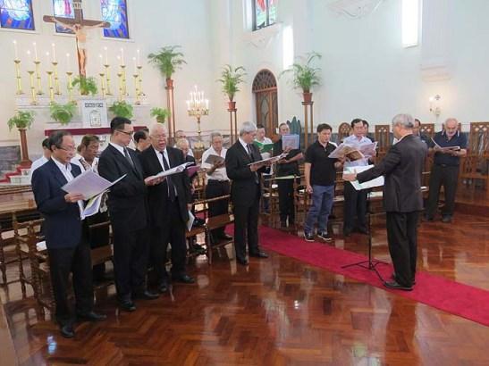 Seminario S.José antigos alunos missa defuntos 2014 (07)