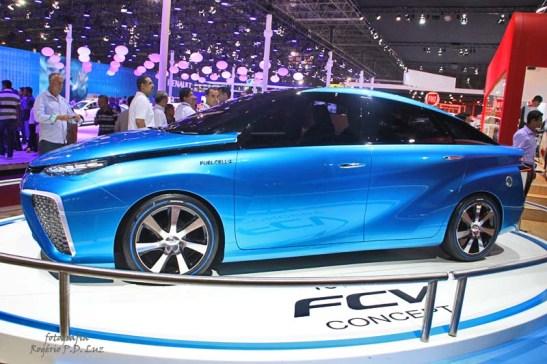 Toyota FCV conceito (02)