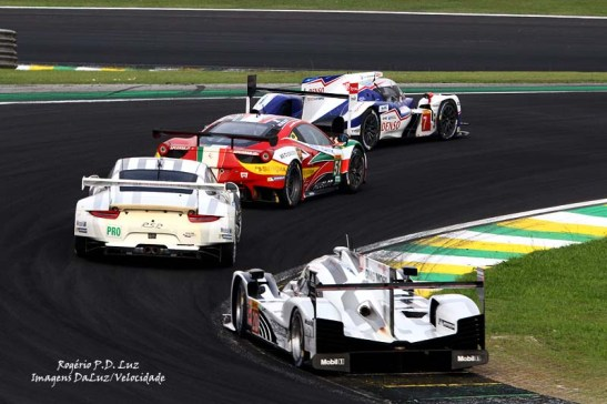 Fia Wec 2014 disputa domingo (05)