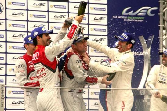 Fia Wec 2014 podio LMP1 (01)