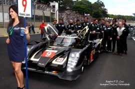 Pierre Kaffer, Lucas Auer (Lotus/LMP1)
