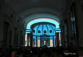 Natal Iluminado Igreja Sao Luis 2014 (04)