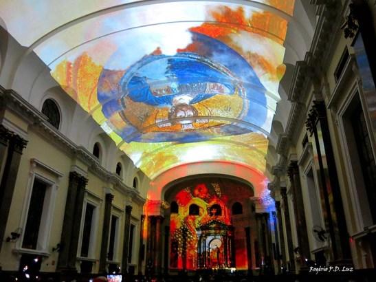 Natal Iluminado Igreja Sao Luis 2014 (07)