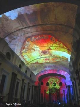 Natal Iluminado Igreja Sao Luis 2014 (08)