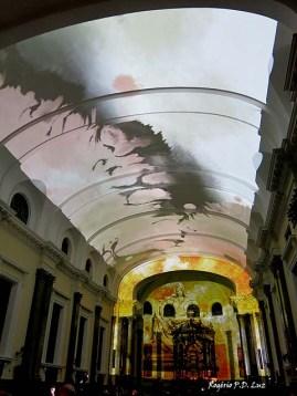 Natal Iluminado Igreja Sao Luis 2014 (09.2)