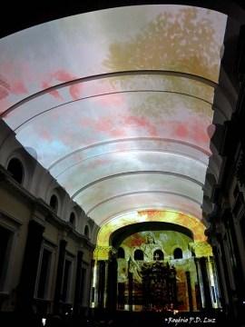 Natal Iluminado Igreja Sao Luis 2014 (09.3)