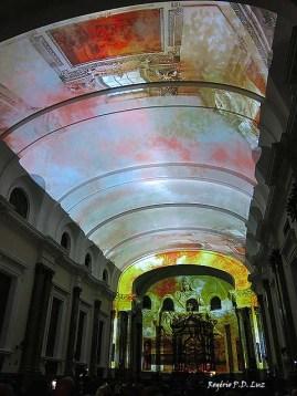 Natal Iluminado Igreja Sao Luis 2014 (09.4)