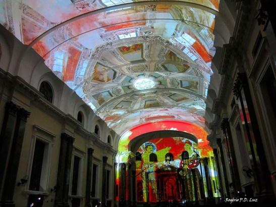 Natal Iluminado Igreja Sao Luis 2014 (10)